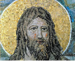 The Christ of the Mosaic